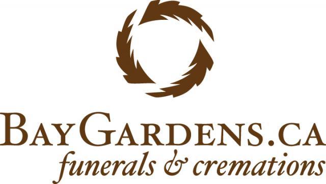 Bay Gardens Funeral Home Logo